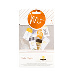 Heidi Swapp - Crate Paper - MINC Collection - Halloween - Tags
