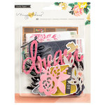 Crate Paper - Maggie Holmes Collection - Shine - Ephemera