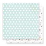 Crate Paper - Little You Collection - 12 x 12 Double Sided Paper - Adorable