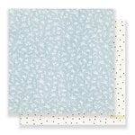 Crate Paper - Maggie Holmes Collection - Bloom - 12 x 12 Double Sided Paper - Wonderful