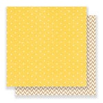 Crate Paper - Cool Kid Collection - 12 x 12 Double Sided Paper - Champ