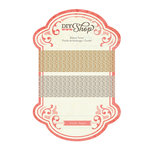 American Crafts - Crate Paper - DIY Shop Collection - Metallic Baker's Twine
