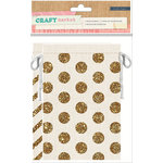 Crate Paper - Craft Market Collection - Muslin Bags
