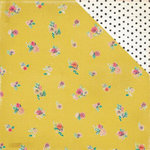 Crate Paper - Confetti Collection - 12 x 12 Double Sided Paper - Garden Party