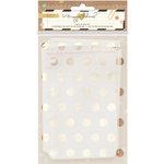 Crate Paper - Confetti Collection - Muslin Bag and Stencil