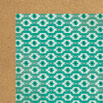 Crate Paper - Journey Collection - 12 x 12 Double Sided Paper - Quest