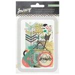 Crate Paper - Journey Collection - Ephemera