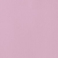 American Crafts - 12 x 12 Cardstock - Weave - Lilac