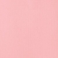American Crafts - 12 x 12 Cardstock - Weave - Blush