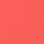 American Crafts - 12 x 12 Cardstock - Weave - Grapefruit