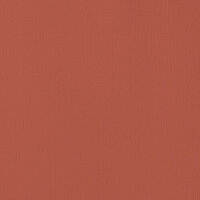 American Crafts - 12 x 12 Cardstock - Weave - Cranberry