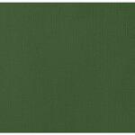 American Crafts - 12 x 12 Cardstock - Weave - Pine