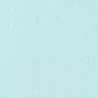 American Crafts - 12 x 12 Cardstock - Weave - Rain