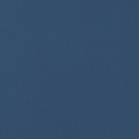 American Crafts - 12 x 12 Cardstock - Weave - Denim