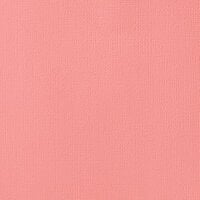 American Crafts - 12 x 12 Cardstock - Weave - Cotton Candy
