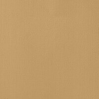 American Crafts - 12 x 12 Cardstock - Weave - Kraft