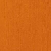 American Crafts - 12 x 12 Cardstock - Weave - Rust