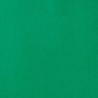American Crafts - 12 x 12 Cardstock - Weave - Jade