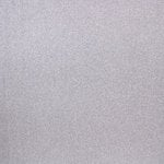 American Crafts - Pow! Collection - 12 x 12 Glitter Paper - Silver