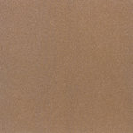 American Crafts - Pow! Collection - 12 x 12 Glitter Paper - Caramel