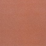 American Crafts - Pow! Collection - 12 x 12 Glitter Paper - Apricot