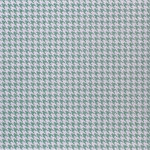 American Crafts - Pow! Collection - 12 x 12 Glitter Paper - Houndstooth - Evergreen