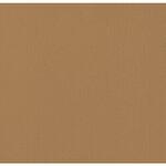 American Crafts - 12 x 12 Cardstock - Weave - Dark Kraft
