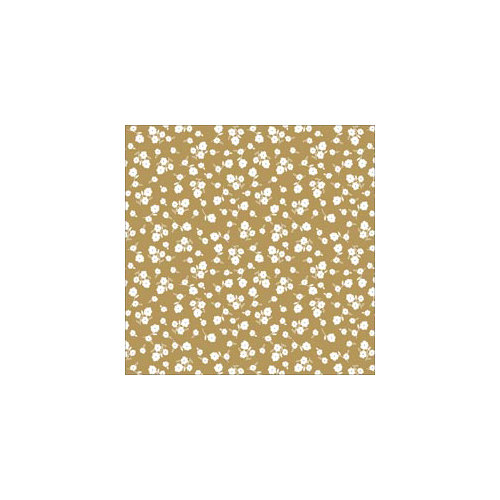 American Crafts - Dear Lizzy 5th and Frolic Collection - 12 x 12 Specialty Paper - POW! Glitter Paper - Meadowlark