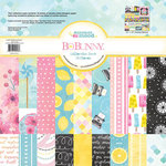 BoBunny - Summer Mood Collection - 12 x 12 Collection Pack