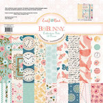 BoBunny - Early Bird Collection - 12 x 12 Collection Pack