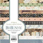 BoBunny - Once Upon a Lifetime Collection - 6 x 6 Paper Pad