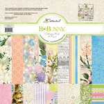 BoBunny - Cottontail Collection - 12 x 12 Collection Pack