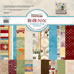 BoBunny - World Traveler Collection - 12 x 12 Collection Pack