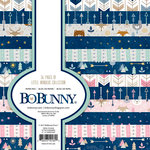 BoBunny - Little Wonders Collection - 6 x 6 Paper Pad
