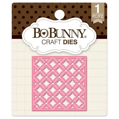 BoBunny - Craft Dies - Trellis Square