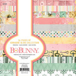 BoBunny - Sunshine Bliss Collection - 6 x 6 Paper Pad