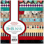 BoBunny - Land of Wonder Collection - 6 x 6 Paper Pad