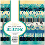 BoBunny - Something Splendid Collection - 6 x 6 Paper Pad