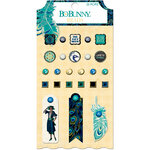 BoBunny - Something Splendid Collection - Brads