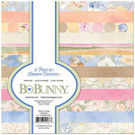 Bo Bunny - Harmony Collection - 6 x 6 Paper Pad