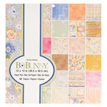 Bo Bunny - Harmony Collection - 12 x 12 Paper Pad