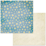 Bo Bunny - Bee-utiful You Collection - 12 x 12 Double Sided Paper - Charming