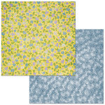 Bo Bunny - Bee-utiful You Collection - 12 x 12 Double Sided Paper - Terrific