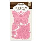 BoBunny - Craft Dies - Butterfly Garden