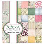 BoBunny - Garden Grove Collection - 12 x 12 Paper Pad