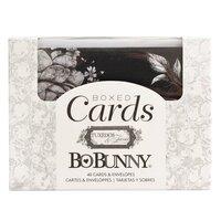BoBunny - Tuxedos and Tiaras Collection - Boxed Cards