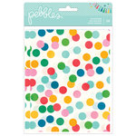 Pebbles - Birthday Wishes Collection - Printed Bags
