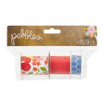Pebbles - Happy Day Collection - Paper Ribbon
