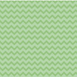 Pebbles - Cottage Living Collection - 12 x 12 Double Sided Paper - Sweet Mint