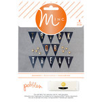 Heidi Swapp - MINC Collection - Halloween - Banner